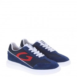 ALBERTO GUARDIANI Sneakers mod. AGU101037 Blue