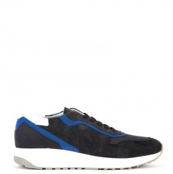 CESARE P. Sneakers mod. PITDT3220MSN212 Navy