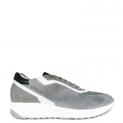 CESARE P. BY PACIOTTI Sneakers mod. PITDT3220MSN100 Grey