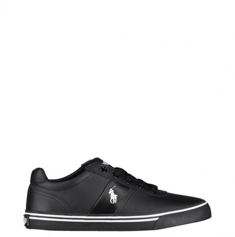 RALPH LAUREN POLO Sneakers mod. HANFORD Black