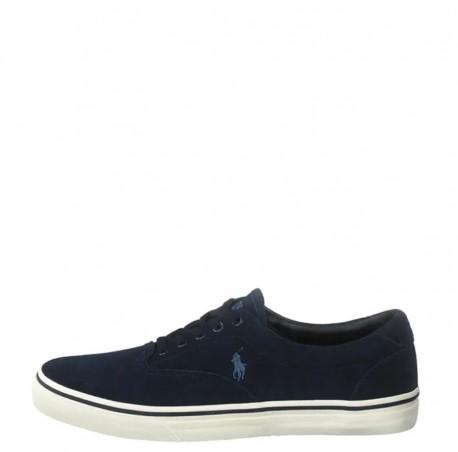 RALPH LAUREN POLO Sneakers mod. THORTON Aviatr Navy