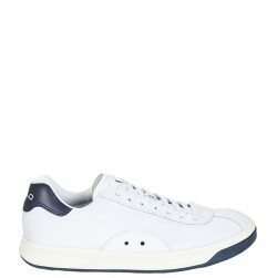 RALPH LAUREN POLO Sneakers mod. COURT100-SK-ATH White