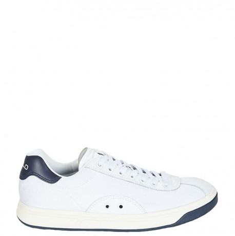 RALPH LAUREN COURT-100 WHITE MARINE
