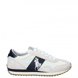 RALPH LAUREN POLO Sneakers mod. TRAIN 90-PP-SK-ATH White