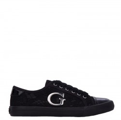 GUESS Sneakers mod. FLLLY1LAC12 Black