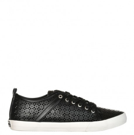 GUESS Sneakers basse FLJLI1-ELE12 Black