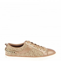 GUESS Sneakers mod. FLMEN1FAL12 Beige Brown