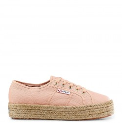 SUPERGA Sneakers mod. 2730 COTROPEW S00CF20 J74 Peach LT Coral