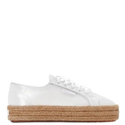 SUPERGA Sneakers mod. 2730 SATINCOTMETROPEW S00C4W0 900 White