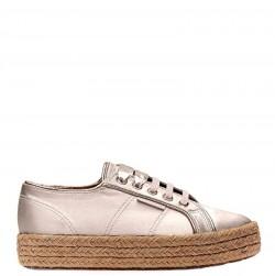 SUPERGA Sneakers mod. 2730 SATINCOTMETROPEW S00C4W0 W6Y Pink Skin