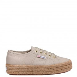 SUPERGA Sneakers mod. 2730 COTROPEW S00CF20 949 Taupe
