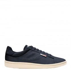 SUPERGA Sneakers mod. 4832 PIQUETCOTU Blue Navy