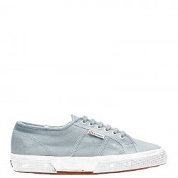 SUPERGA Sneakers mod. 2750 COTUSTONEWASH S0037L0 506 LT Grey