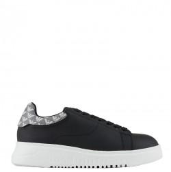 EMPORIO ARMANI Sneakers mod. X3X024XM3271N128 Black