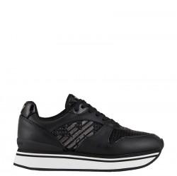 EMPORIO ARMANI Sneakers mod. X3X046XM5471R122 Black