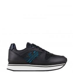 EMPORIO ARMANI Sneakers mod. X3X046XM5471R803 Blue