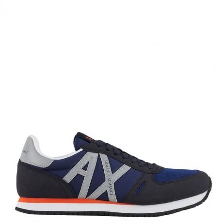 ARMANI EXCHANGE Sneakers mod. XUX017-XCC68 Blue