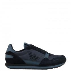 EMPORIO ARMANI Sneakers mod. X4X215XL1981N060 Blue