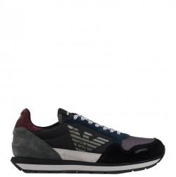 EMPORIO ARMANI Sneakers mod. X4X215XL2001N064 Black