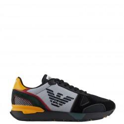 EMPORIO ARMANI Sneakers mod. X4X289XM4991N018 Black