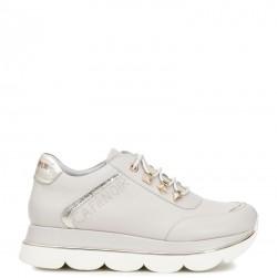 CAFE' NOIR Sneakers mod. FDB191 Beige