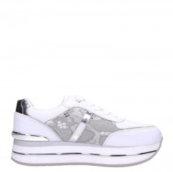 GUESS Sneakers mod. FL7DFEPEL12 White