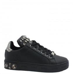 GUESS Sneakers mod. FL7MEYLEL12 Black