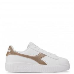 DIADORA Sneakers mod. 176595 white gold 59,00