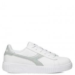 DIADORA Sneakers mod. 176595 White Silver