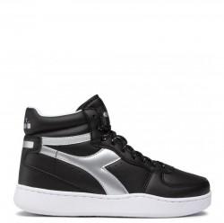 DIADORA Sneakers mod. 176741 Black Silver