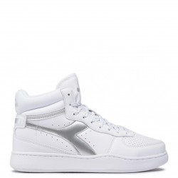 DIADORA Sneakers mod. 176741 White Silver