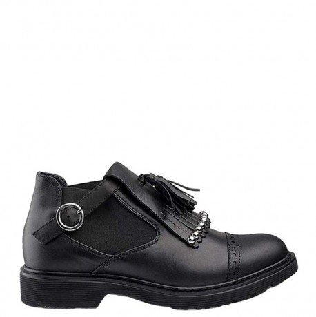 CULT TRONCHETTO ROSE LOW 1794 CLE103095 BLACK