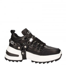 CULT Sneakers mod. CLE104005 Black