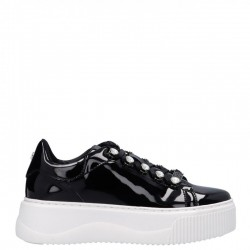 CULT Sneakers mod. CLW316204 Nero Lucido