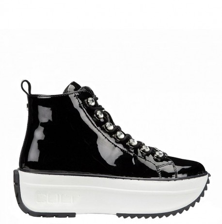 CULT Sneakers mod. CLW315405 Black