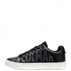 COLMAR Sneakers mod. BRADBURY CHROMATIC Black