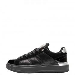 COLMAR Sneakers mod. BRADBURY H-1GLOOM Black Grey