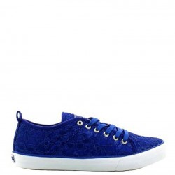GUESS Sneakers basse mod. FLJLI1-LAC12 Blue