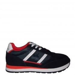 HARMONT&BLAINE Sneakers mod. E1001648 Navy