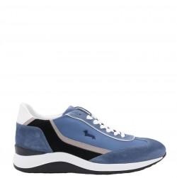 HARMONT&BLAINE Sneakers mod. E1066663 Celeste