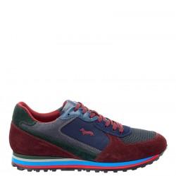 HARMONT&BLAINE Sneakers mod. EE2041072000 Rubino