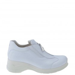 CESARE P. Sneakers mod. PM144N White