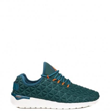 ASFVLT Sneakers mod. SPEED SOCKS SS085 Green Orange