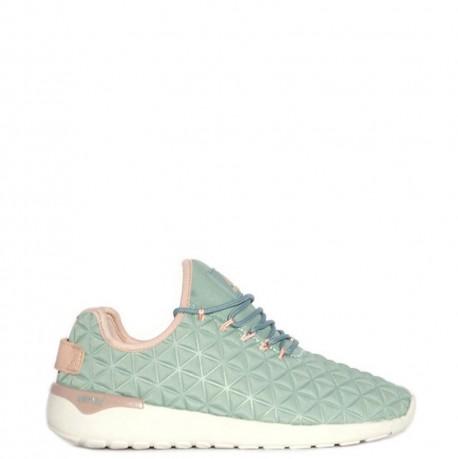ASFVLT Sneakers mod. SPEED SOCKS SS079 Aqua Rose