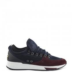 BARRACUDA Sneakers mod. BU3140C Bordeaux