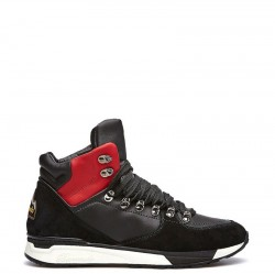 BARRACUDA Sneakers mod. BU3237 Black