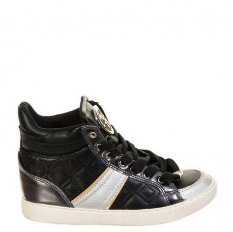 GUESS Sneakers mod. FL3RDYELE12 Black