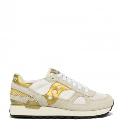 GUESS Sneakers mod. Shadow Originals S1108-720 White Gold