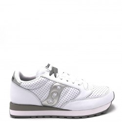 SAUCONY Sneakers mod. Jazz Original S60243-3 White Silver