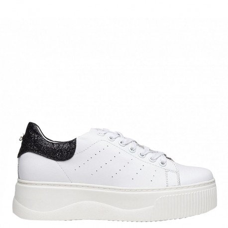 CULT Sneakers mod. CLE104400 White Black